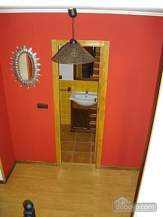 Casa do Ferrolano, Trois chambres (19660), 010