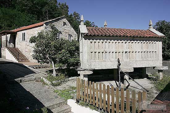 Традиційний галицький будинок, 5-кімнатна (94224), 001