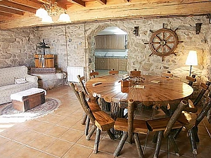 Traditional Galician house, Four Bedroom, 003