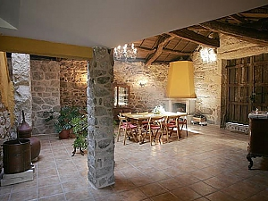 Traditional Galician house, Four Bedroom, 004
