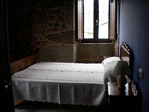 Casa Canastro de Muinos, Fünfzimmerwohnung, 002