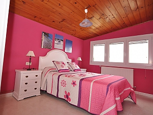 Casa Arnela, Four Bedroom, 004
