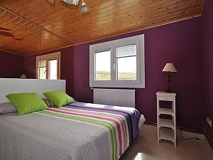 Casa Arnela, Quatre chambres, 013