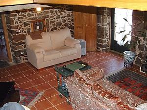 Casa de Pazos, Trois chambres, 004