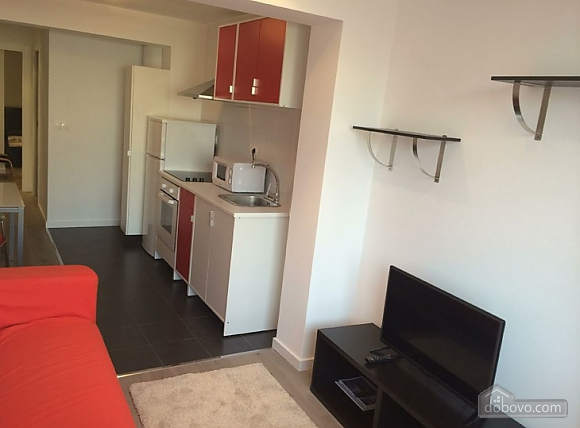 Апартаменты Домус, 3х-комнатная (29067), 002