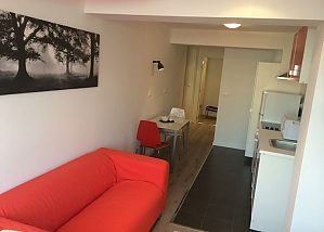 Apartamento Domus, Deux chambres, 004