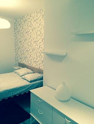 Apartamento Domus, Dreizimmerwohnung, 008