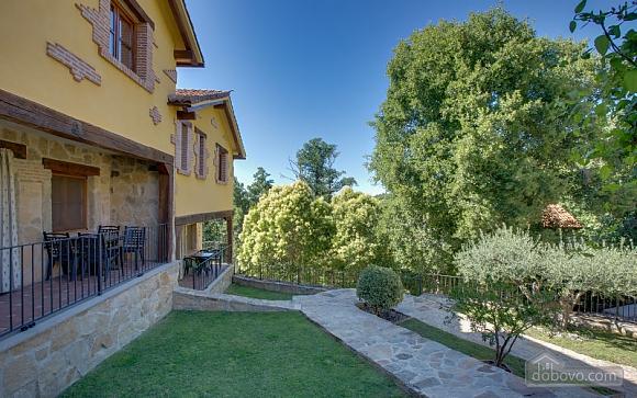 Casa rural Acebuche, Due Camere (95447), 001