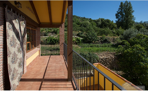 Casa rural Acebuche, Due Camere (95447), 002