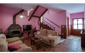 Сільський будинок Асебуче , 3-кімнатна, 003