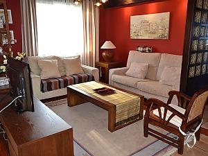 Casa Santa Cruz, Trois chambres, 004
