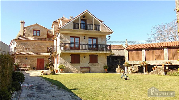 Casa do Xanza, Quattro Camere (33151), 001