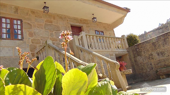 Casa do Xanza, Quattro Camere (33151), 002