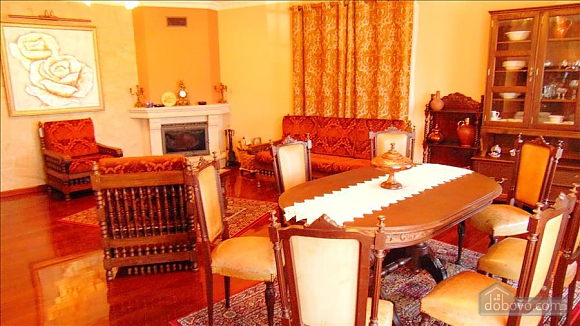 Casa do Xanza, Quattro Camere (33151), 024