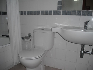 Apartamento Castelo for 4 people , Zweizimmerwohnung, 012
