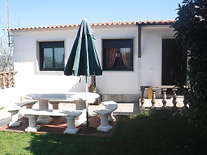 Casa de Vilaseca, Three Bedroom, 001