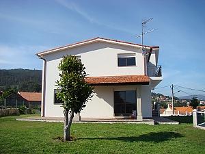 Casa Combarro 2, Cinq chambres, 002