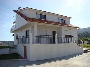 Casa Combarro 2, Cinq chambres, 003