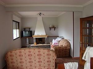 Casa Combarro 2, Cinq chambres, 004