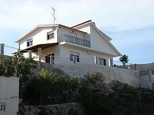 Casa Combarro 2, Cinq chambres, 014