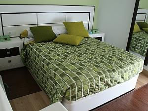 Apartamento Dorna, Dreizimmerwohnung, 002