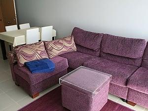 Apartamento Dorna, Due Camere, 004