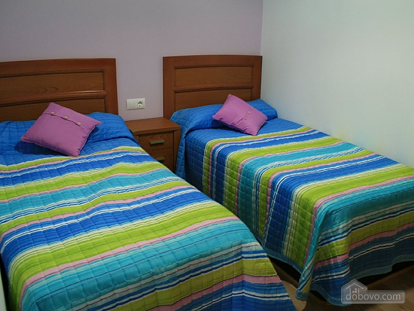 Апартаменти Дорна, 3-кімнатна (34046), 009