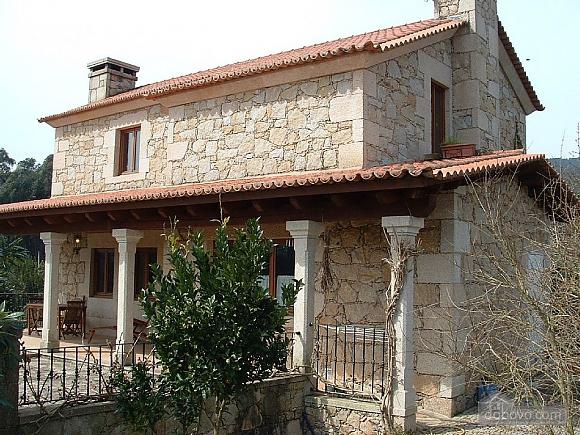 Casa Tomino, Quattro Camere (31000), 005