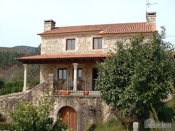 Casa Tomino, Quattro Camere (31000), 007