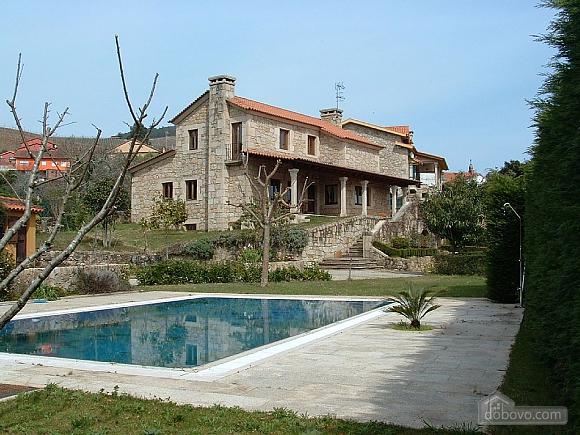 Casa Tomino, Quattro Camere (31000), 009