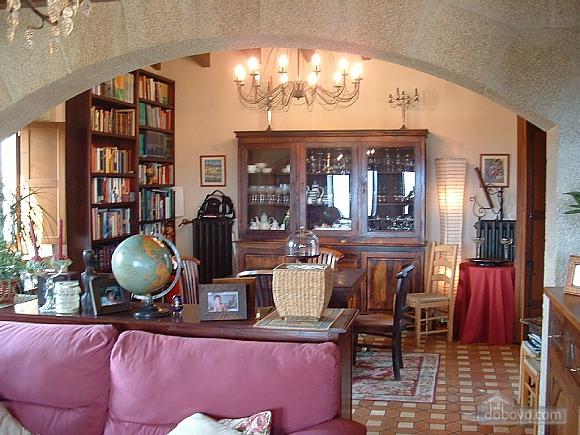 Casa Tomino, Quattro Camere (31000), 012