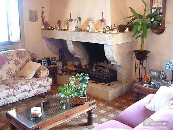 Casa Tomino, Quattro Camere (31000), 015