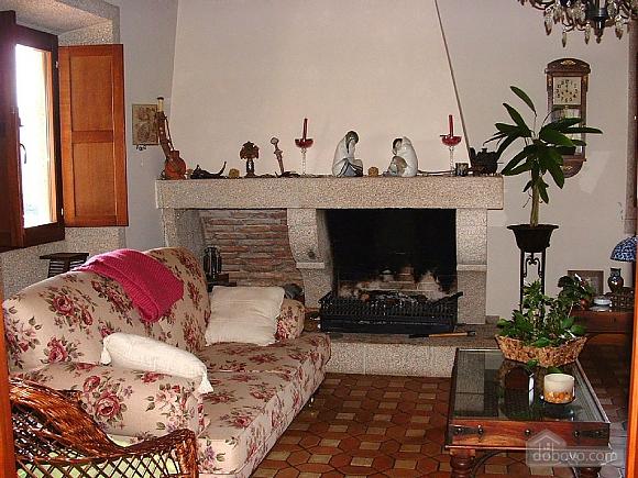 Casa Tomino, Quattro Camere (31000), 017