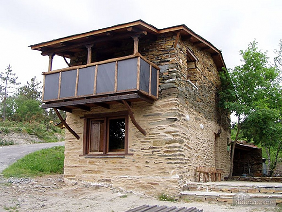Casa da Pobla, Deux chambres (68245), 001