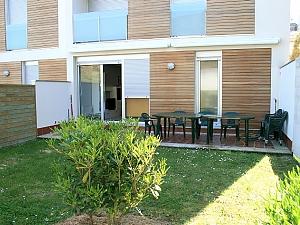 Apartment do Lar, Dreizimmerwohnung, 001
