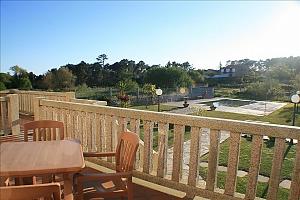 Apartment Playa de Balea (Salvora y La toja), Due Camere, 003