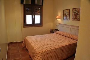 Apartment Playa de Balea (Salvora y La toja), Due Camere, 004