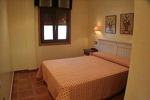 Apartment Playa de Balea (Salvora y La toja), Deux chambres, 004