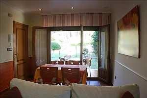 Apartment Playa de Balea (Salvora y La toja), Dreizimmerwohnung, 031