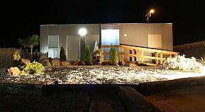 Bungalo de Puebla grande (for 3-4), Dreizimmerwohnung, 002
