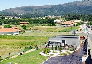 Bungalo de Puebla grande (for 3-4), Due Camere, 020