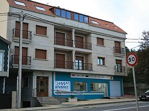 Apartment Juan XXIII, Dreizimmerwohnung, 002