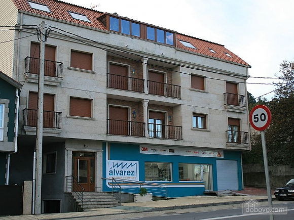 Apartment Juan XXIII, Dreizimmerwohnung (93295), 002
