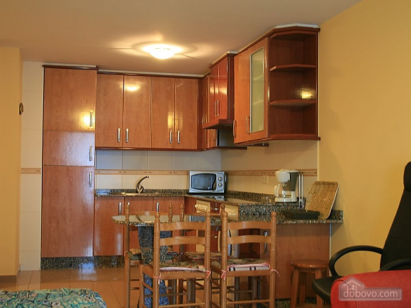 Apartment Juan XXIII, Dreizimmerwohnung (93295), 003