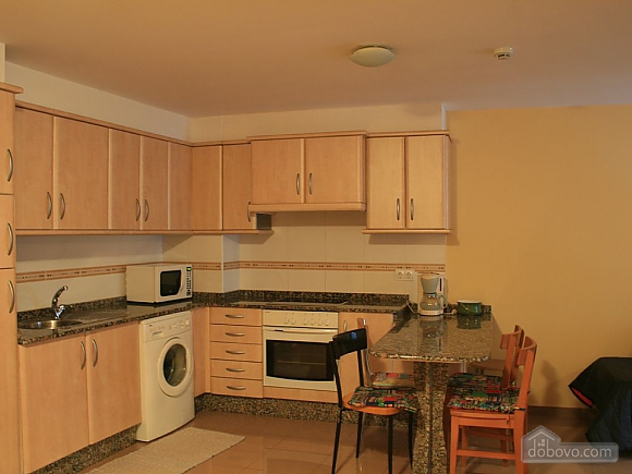Apartment Juan XXIII, Dreizimmerwohnung (93295), 004