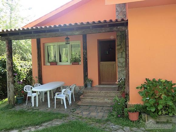 Casa Playa Fisterra, Vierzimmerwohnung (45993), 001