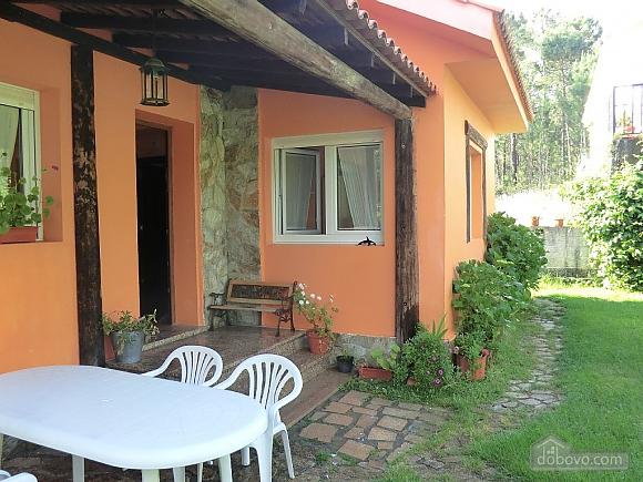 Casa Playa Fisterra, Vierzimmerwohnung (45993), 002