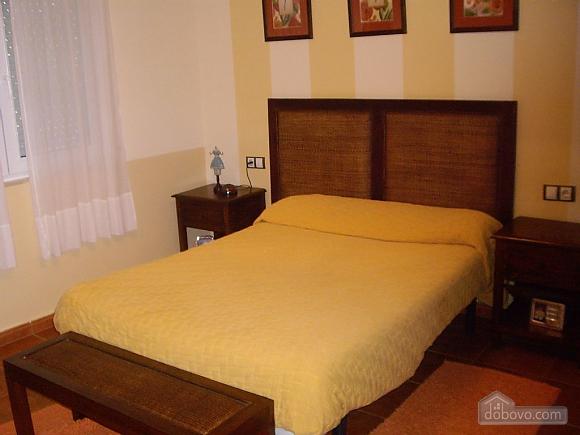 Casa Playa Fisterra, Vierzimmerwohnung (45993), 003