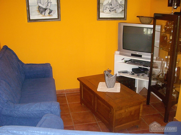 Casa Playa Fisterra, Vierzimmerwohnung (45993), 004