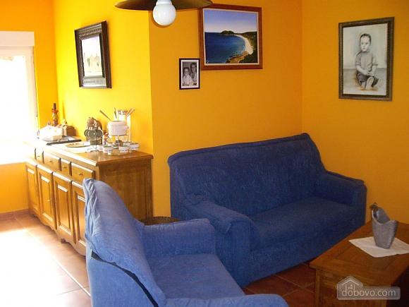 Casa Playa Fisterra, Vierzimmerwohnung (45993), 012